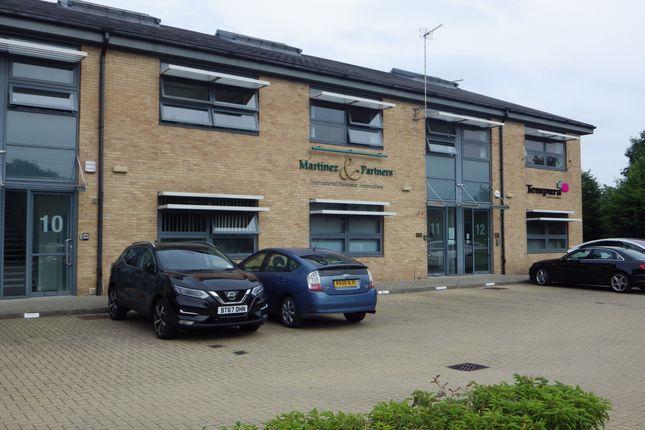 Thumbnail Office for sale in Wade Road, Basingstoke