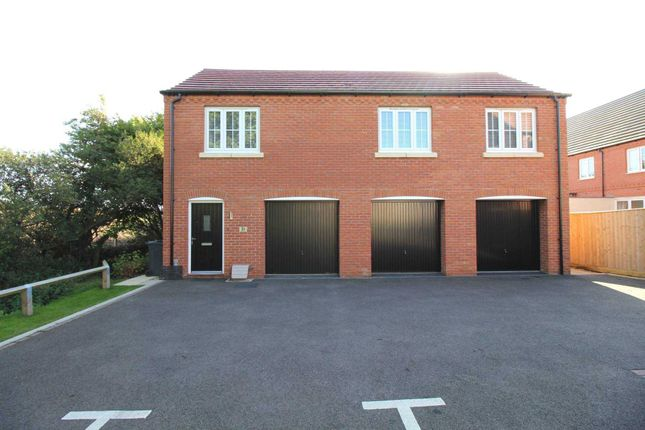 Thumbnail Detached house for sale in Kendle Road, Swaffham