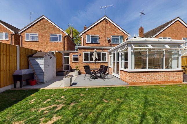 Thumbnail Link-detached house for sale in Elton Road, Bewdley
