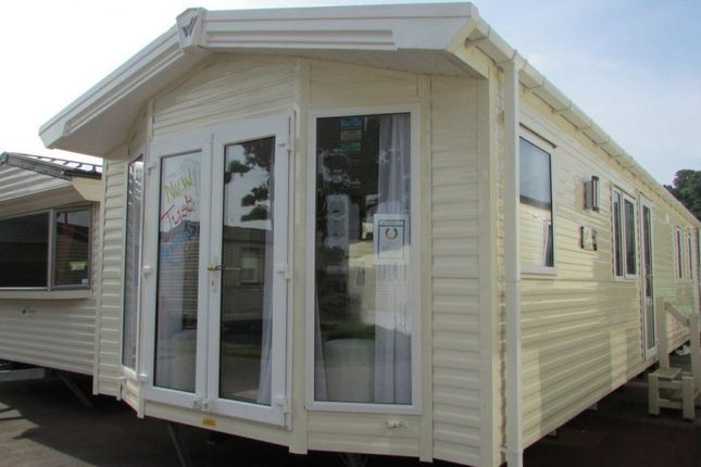 Mounds Holiday Park - Talacre-1