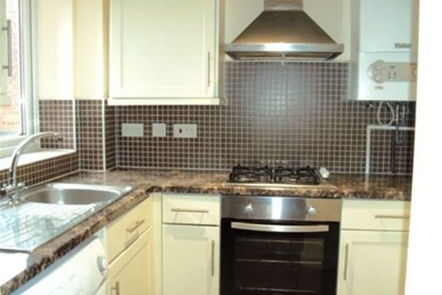 Thumbnail Flat to rent in Swan Court, Swan Lane, Stoke, Coventry