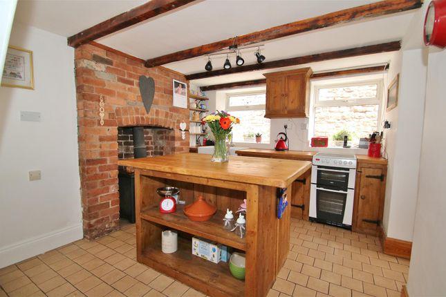 Kitchen of High Street, Aylburton, Lydney GL15