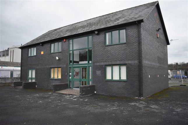 Thumbnail Office to let in Alltycnap Road, Johnstown, Carmarthen