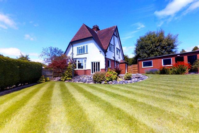 Thumbnail Detached house for sale in Towncroft Lane, Bolton