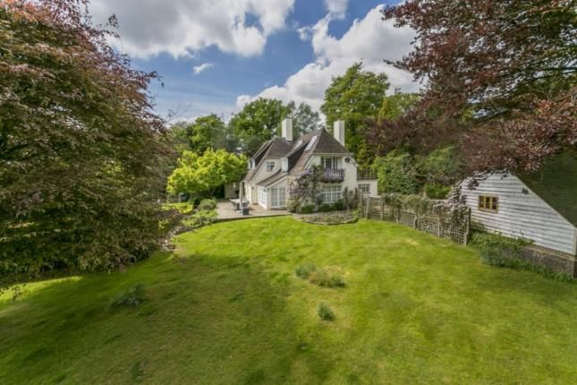 Thumbnail Detached house for sale in Spout Hill, Rotherfield, Crowborough, East Sussex