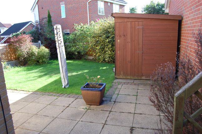 Picture No. 04 of Malthouse Road, Ilkeston, Derbyshire DE7