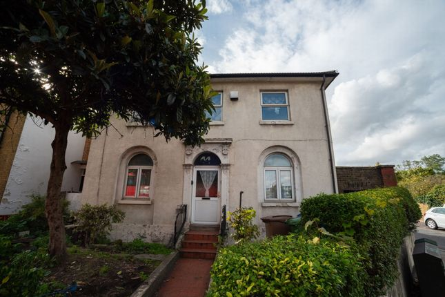 Terraced house for sale in Peckham Hill Street, Peckham