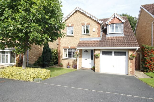 Thumbnail Detached house for sale in Arran Way, Rothwell, Leeds