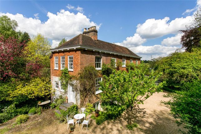 Thumbnail Property for sale in Hampermill Lane, Watford, Hertfordshire