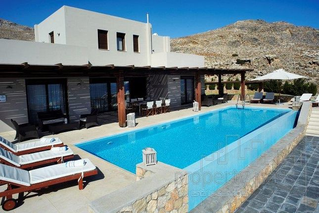 Thumbnail Villa for sale in Rhodes, Dodecanese, Aegean Islands, Dodecanese, Aegean Islands, Greece