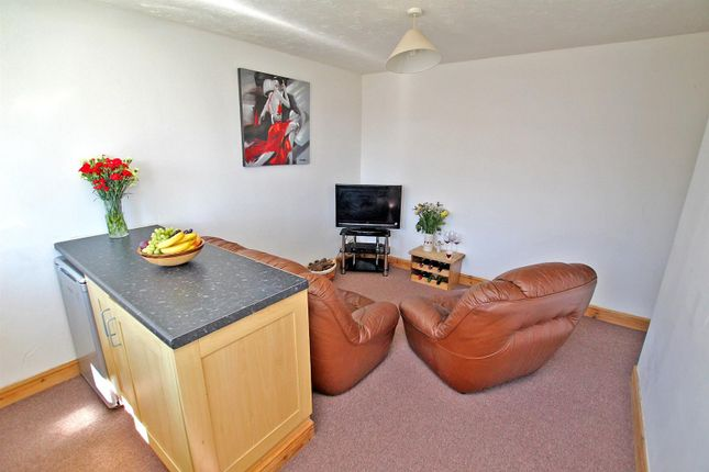 Open Plan of Stockdale Close, Arnold, Nottingham NG5
