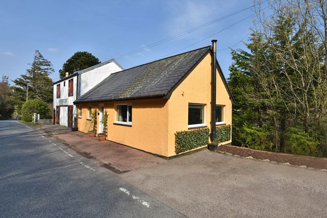 Thumbnail Semi-detached bungalow for sale in Acharacle