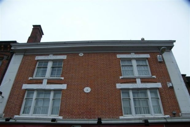 Thumbnail Flat to rent in Market Place, Hinckley