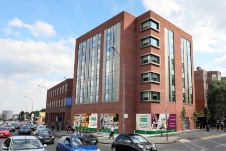 New Image of George Road, Five Ways, Birmingham, West Midlands B15