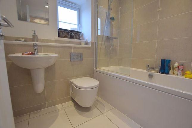 Bathroom of Hereford Way, Whitehouse Park, Milton Keynes MK8