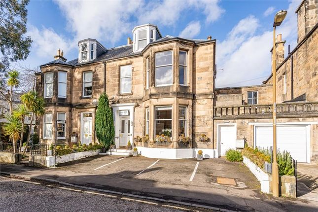 Thumbnail Leisure/hospitality for sale in Gil Dun Guest House, 9 Spence Street, Edinburgh
