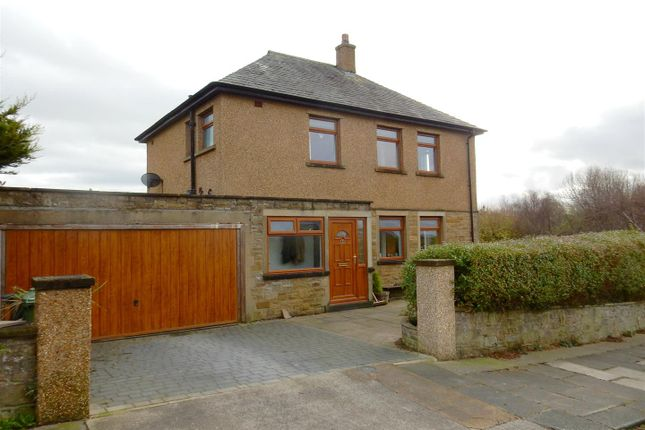 Thumbnail Detached house for sale in Cyprus Road, Heysham, Morecambe