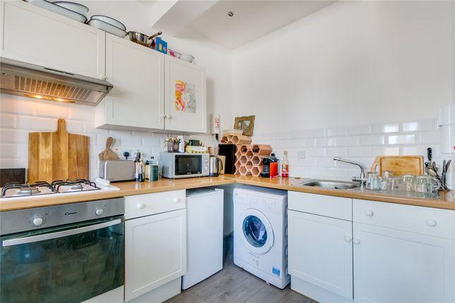 Kitchen of Elm Park, London SW2