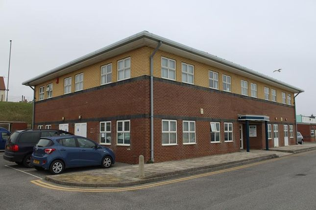 Thumbnail Office to let in Suites 12 & 13, Waterside House, Basin Road North, Hove, East Sussex