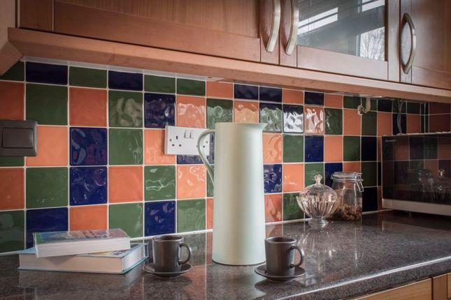 Kitchen Details of Andrew Road, Tunbridge Wells TN4