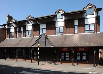 Thumbnail Commercial property for sale in High Street, Shannon Court, Sandy, Bedfordshire