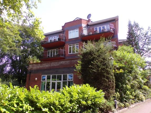 Thumbnail Flat for sale in Coniston House, 201 Mossley Hill Drive, Aigburth, Liverpool