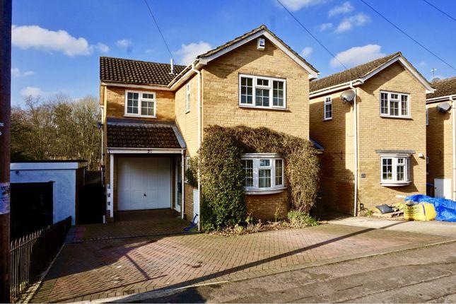 End terrace house for sale in Sunnyhill Road, Boxmoor, Hemel Hempstead