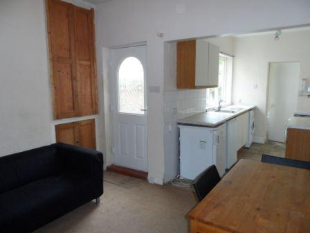 Thumbnail Shared accommodation to rent in Horner Street, York