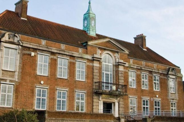 Thumbnail Office to let in Wesley House, Bull Hill, Leatherhead