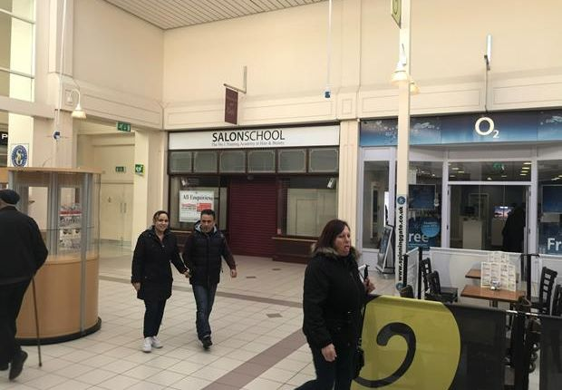 Thumbnail Retail premises to let in 1, Spinning Gate Shopping Centre, Leigh