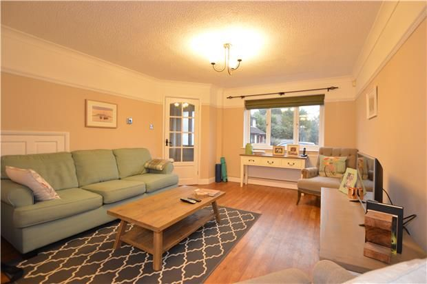 3 bed semi-detached house for sale in Stirling Close, Yate, Bristol