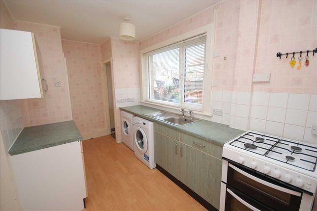 Kitchen of Firthview Terrace, Ardrossan KA22