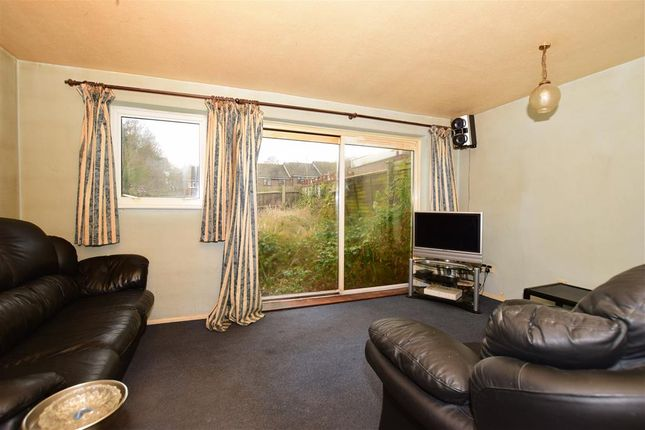 Thumbnail End terrace house for sale in Caxton Close, Hartley, Kent