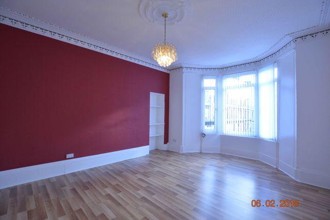 Thumbnail Flat to rent in Whitehill Street, Dennistoun, Glasgow