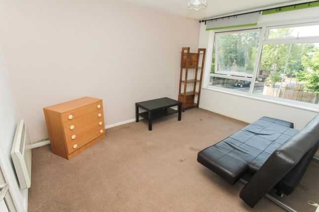 Thumbnail Flat for sale in Beech Court, Fairlop Road, Leytonstone, London