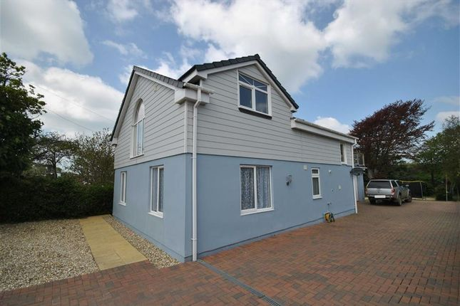 Thumbnail Detached house for sale in Yelland Road, Fremington, Barnstaple