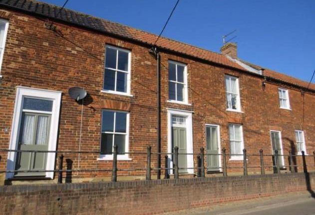Thumbnail Cottage to rent in Holt Road, Fakenham