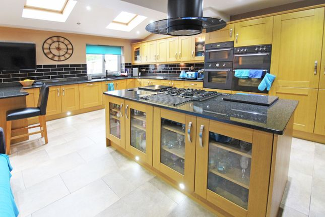 Thumbnail Semi-detached house for sale in Sambrook Road, Wolverhampton