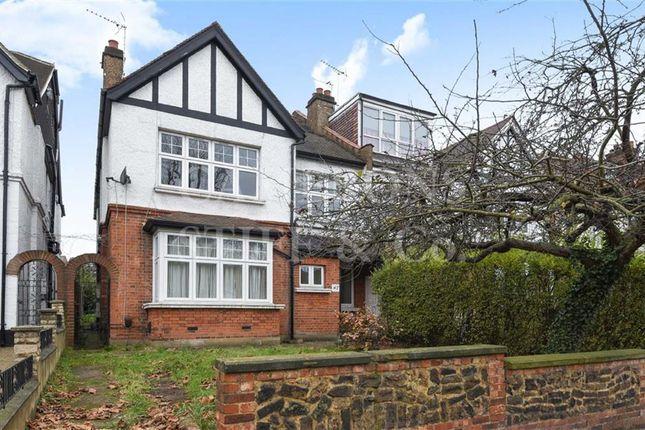 Photo of Staverton Road, Brondesbury Park, London NW2