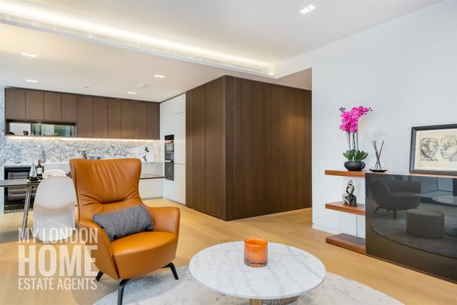 2 bed flat for sale in One Casson Square, Southbank Place, Waterloo SE1
