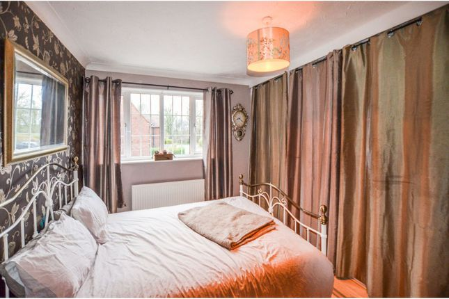 Master Bedroom of Woodview, Sheffield S21
