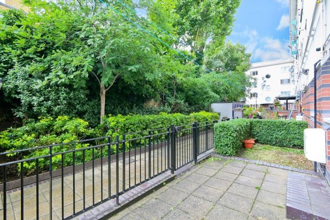 Thumbnail Flat for sale in Denmark Road, Camberwell, London