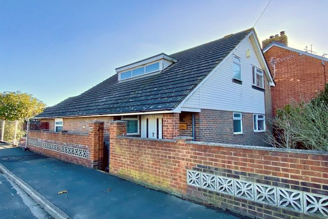 Thumbnail Detached house for sale in Aylesbury Avenue, Eastbourne