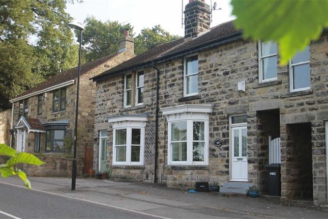 3 bed terraced house for sale in Church Lane, Pannal, North Yorkshire