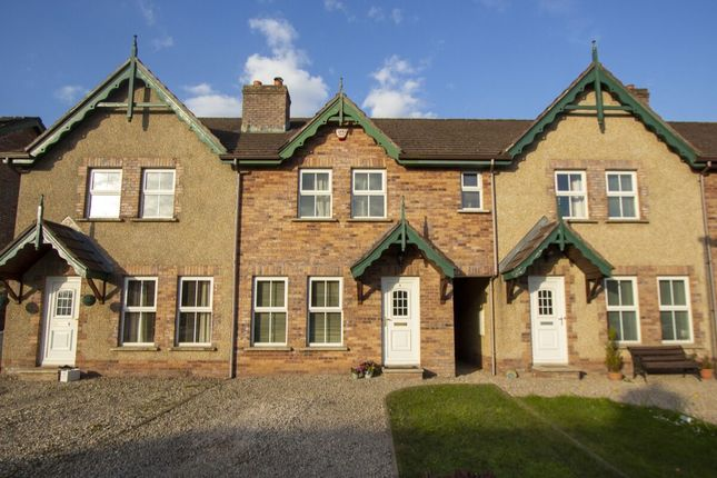 Thumbnail Terraced house for sale in Hillmount Cottages, Moneyreagh