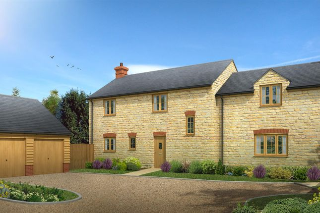 Thumbnail Detached house for sale in Sponne House Shopping Centre, Watling Street, Towcester