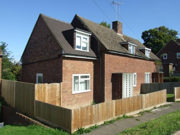 Thumbnail Semi-detached house for sale in Heathfield Gardens, Robertsbridge, East Sussex