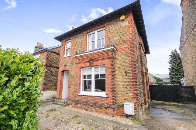 Thumbnail Detached house for sale in Mount Road, Braintree
