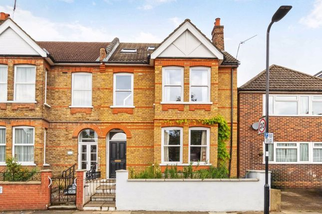 Thumbnail Property to rent in Ashmount Terrace, Murray Road, London