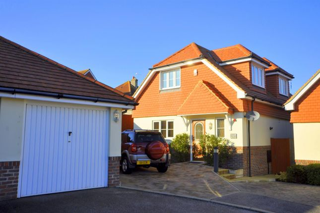 4 bed detached house for sale in St. Anthonys Mews, St. Anthonys Avenue, Eastbourne